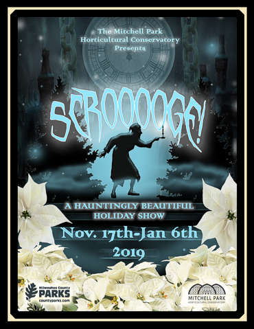 Scrooooge Holiday Show