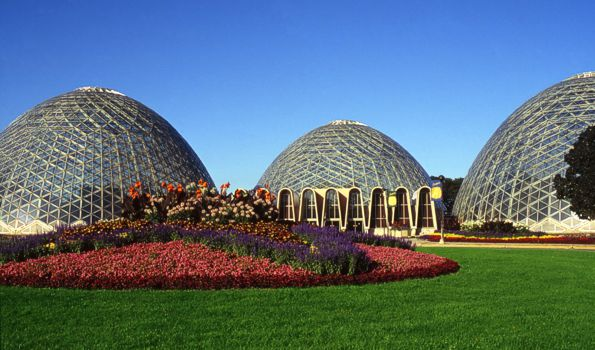 Future of the Mitchell Park Domes