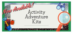 Family Activity Kits