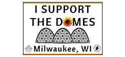 Join Friends of The Domes